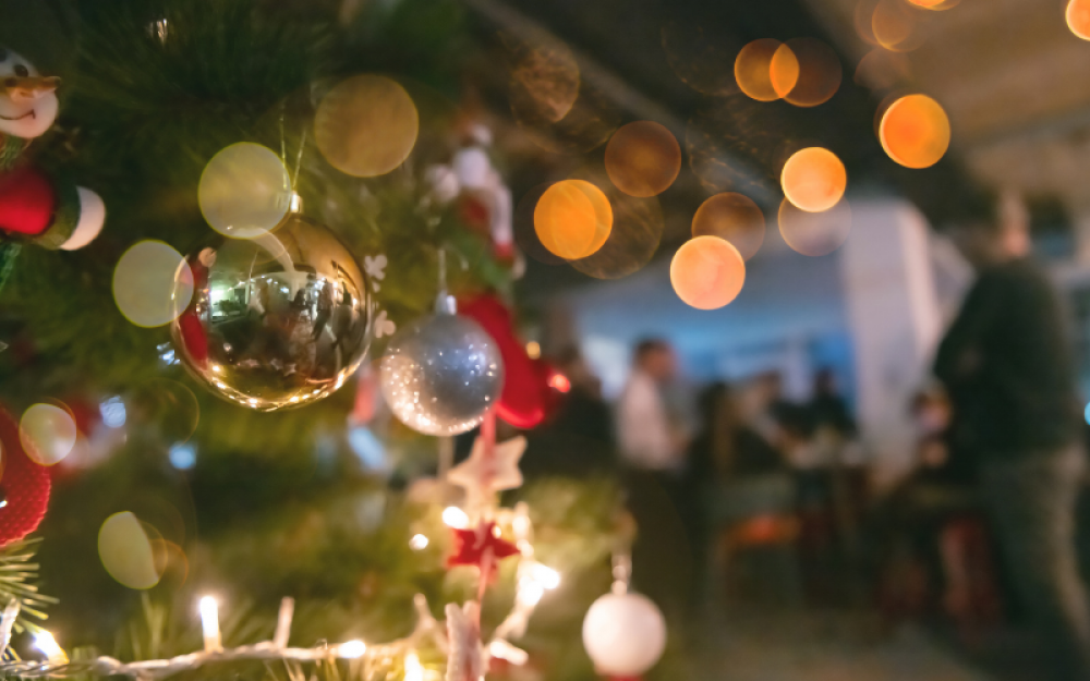 4 Ways Hiring a Temp Can Prepare Your Business for the Christmas Period